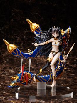 Fate/Grand Order Absolute Demonic Front Babylonia PVC Figure - Archer Ishta 1/7