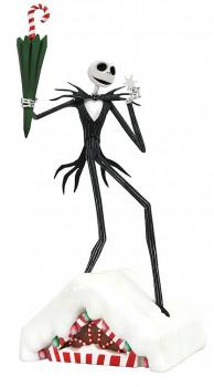 NBX Gallery PVC Figure What Is This Jack