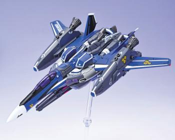 Macross Frontier V.F.G. Action Figure - VF-25G Super Messiah Kuran Kuran