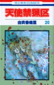 Angel sanctuary manga 20