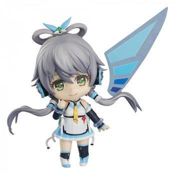 Vsinger PVC Figure - Nendoroid Luo Tianyi