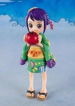 One Piece FiguartsZERO PVC Figure - Brook (Honekichi)