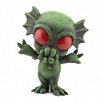 Cryptkins Unleashed Forgotton Idol Cthulhu Figure (HCF 2020 Previews Exclusive)
