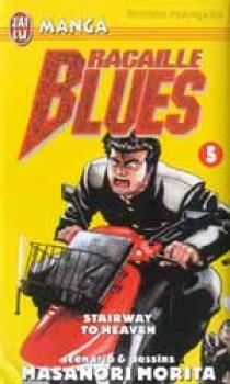 Racaille blues tome 05