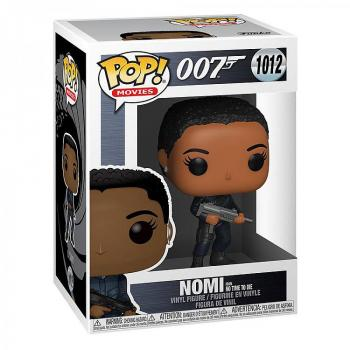 James Bond Pop Vinyl Figure - Nomi