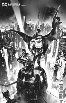 BATMAN #90 THIRD PRINTING