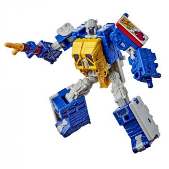 Transformers Generations Selects Deluxe Action Figure - Earthrise Greasepit - Exclusive