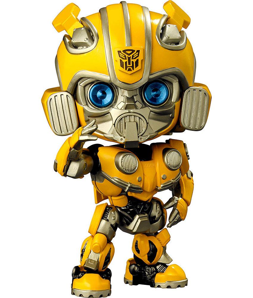 Kaufen PVC Figuren - Transformers Bumblebee PVC Figure - Nendoroid Bumblebee  - Archonia.de
