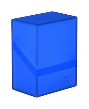 Ultimate Guard Boulder Deck Case 60+ Standard Size Sapphire