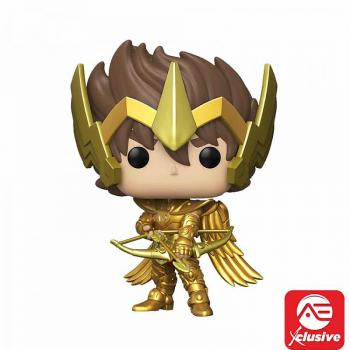 Saint Seiya Pop Vinyl Figure - Sagittarius Seiya Pop Figure (AE Exclusive)