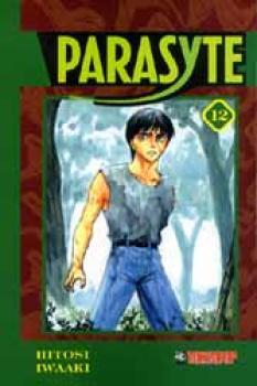 Parasyte 12