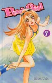 Peach girl vol 7 GN