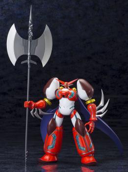 Getter Robo Armageddon D-style Model Kit - Shin Getter 1