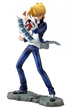 Yu-Gi-Oh! ARTFX J PVC Figure - Katsuya Jonoichi 1/7