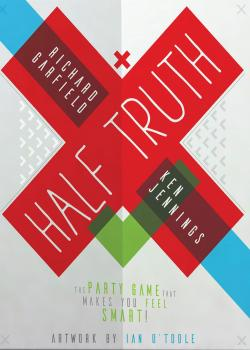 Half Truth Party Game