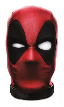 Marvel Legends Premium Interactive Head - Deadpool's Head