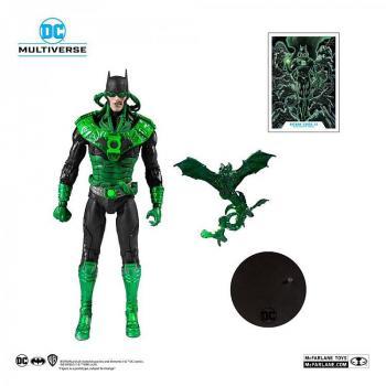 DC Multiverse Action Figure - Dark Nights Metal Dawn Breaker