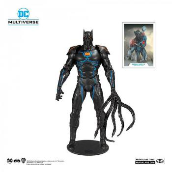 DC Multiverse Action Figure - Dark Nights Metal Murder Machine