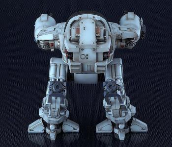 Robocop Moderoid Plastic Model Kit - ED-209