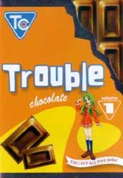 Trouble chocolate vol 1 DVD