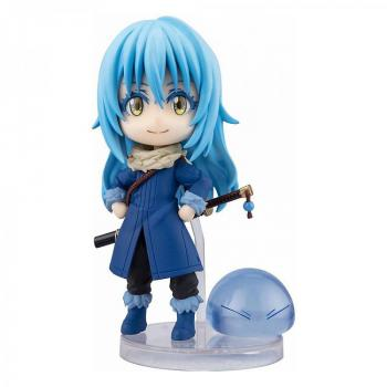 That Time I Got Reincarnated as a Slime Figuarts Mini Action Figure - Rimuru Tempest