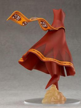 Journey Pop Up Parade PVC Figure - the Traveler