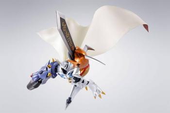 Digimon Adventure: Our War Game! S.H. Figuarts Action Figure - Omegamon Premium Color Edition