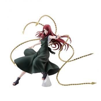 Naruto Gals PVC Figure - Uzumaki Kushina