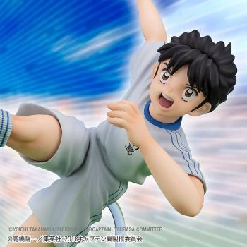 Captain Tsubasa PVC Figure - Misaki