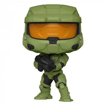 Halo Infinite Games Pop Vinyl Figure - Master Chief