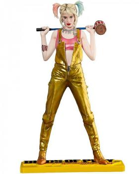 Birds of Prey Statue - Harley Quinn 1/6