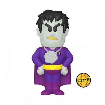 Superman Vinyl Soda Figure