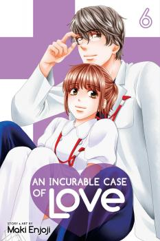 An Incurable Case of Love vol 06 GN Manga