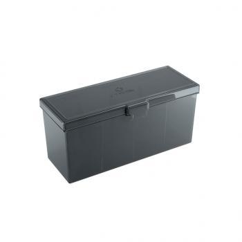 Gamegenic Deckbox Fourtress 320+ Black