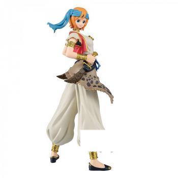 One Piece Treasure Cruise World Journey PVC Figure - Koala