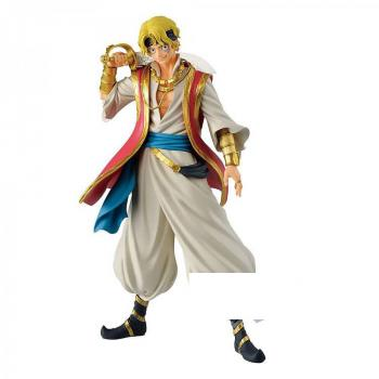 One Piece Treasure Cruise World Journey PVC Figure - Sabo