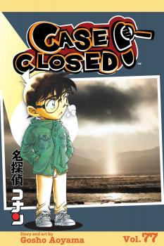 Detective Conan vol 77 Case Closed GN