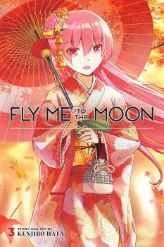 Fly Me to the Moon vol 03 GN Manga