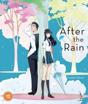 After the Rain Collection Blu-Ray UK