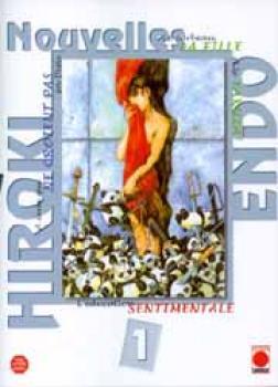 Nouvelles d'Hiroki Endo tome 01