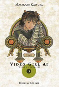 Video girl Ai Deluxe tome 03