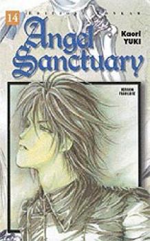 Angel sanctuary tome 14