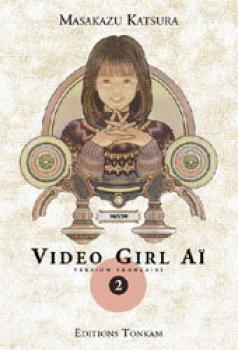 Video girl Ai Deluxe tome 02