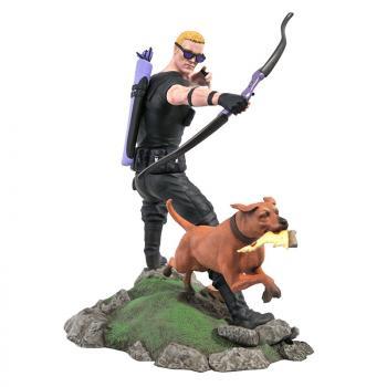 Marvel Gallery PVC Figure - Hawkeye