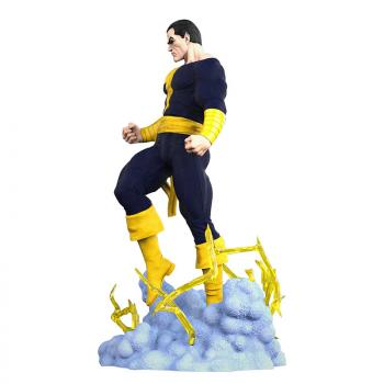 DC Gallery PVC Figure - Black Adam (Comic Version)