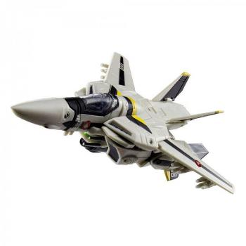 Macross Retro Transformable Collection Action Figure - VF-1J Focker Valkyrie 1/100
