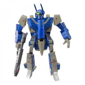 Macross Retro Transformable Collection Action Figure - VF-1J Max Valkyrie 1/100