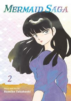 Mermaid Saga Collector's Edition vol 02 GN Manga