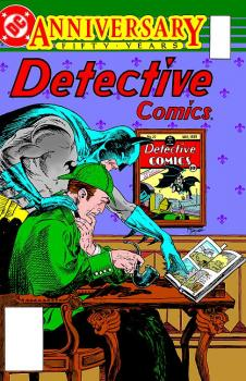 DC's Greatest Detective Stories Ever Told (Trade Paperback)