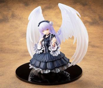 Angel Beats! PVC Figure - Kanade Tachibana Key 20th Anniversary Gothic Lolita Ver. 1/7